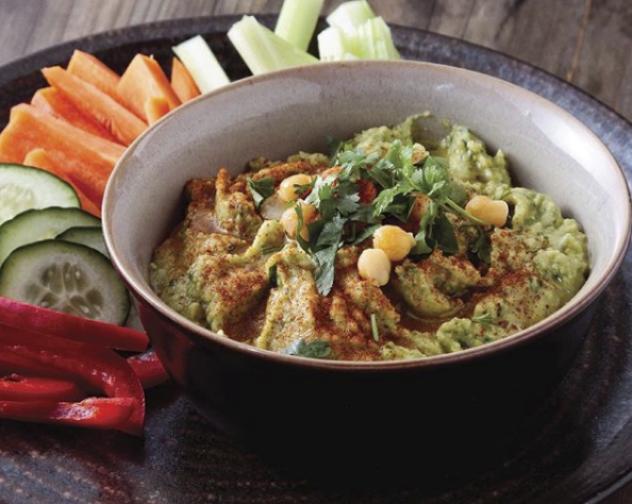 8 Instagram de comida saludable chilenos que te estás perdiendo