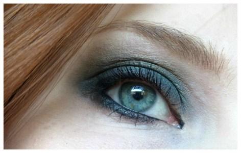 November 2012 - Smoked Emerald
