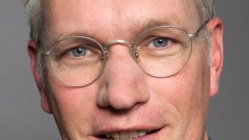 Medienethiker und INA-Jury Mitglied Prof. Dr. Christian Schicha