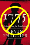 """Kevin Phillips's """"1775"""" book"""