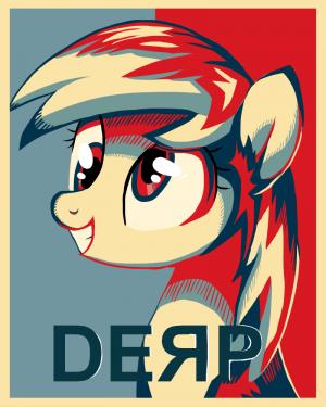 DERP DERP DERPby ~Dairry