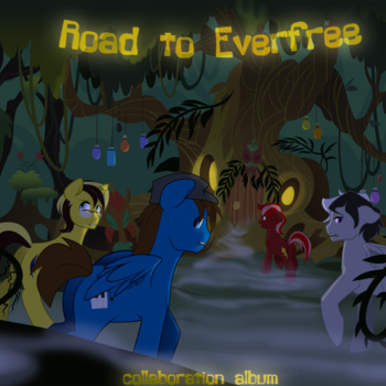 Road to Everfree