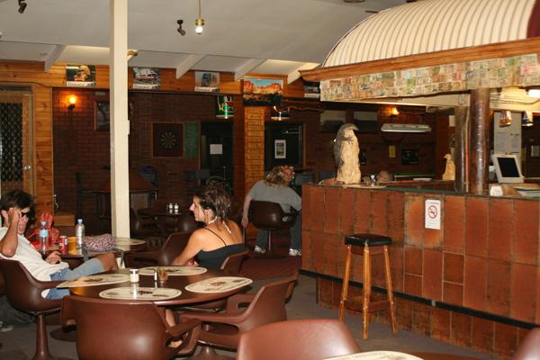 Taverne d'Erldunda