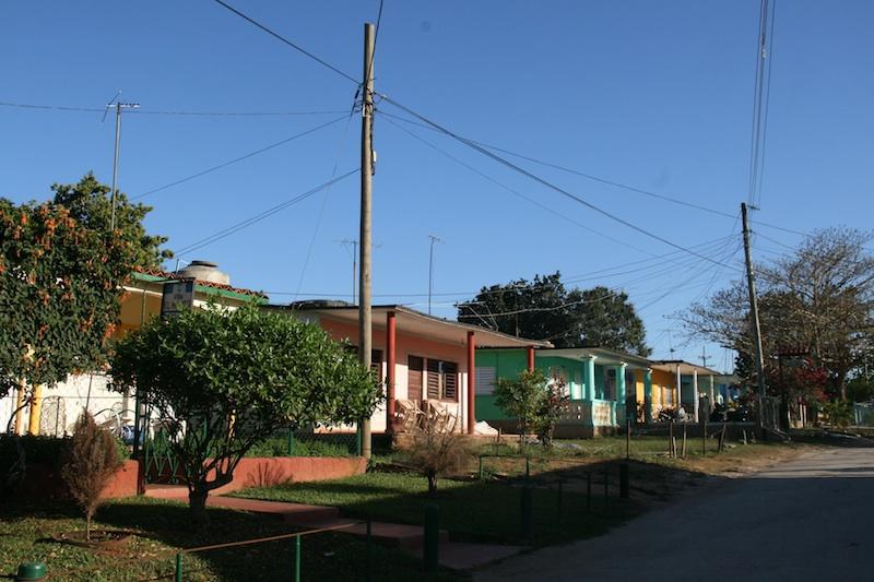 Casas particulares à Viñales