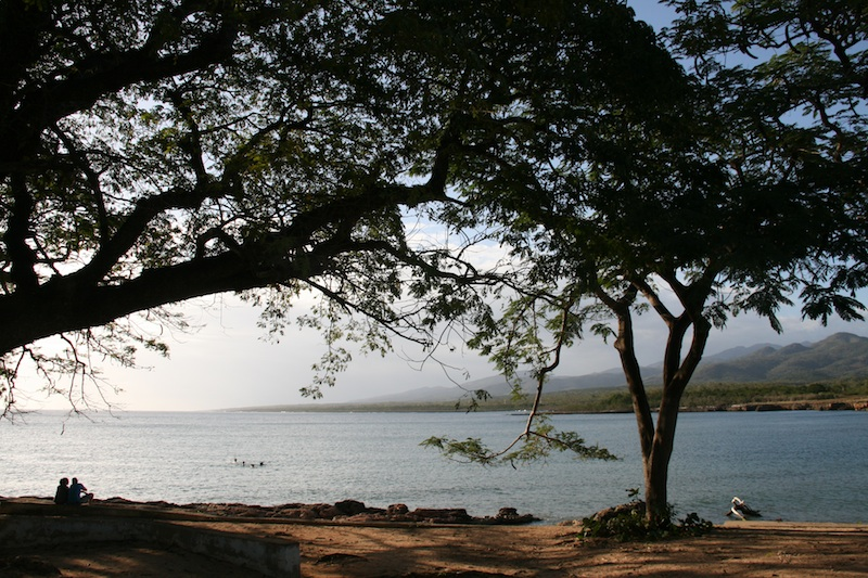 le Rio Guaudara
