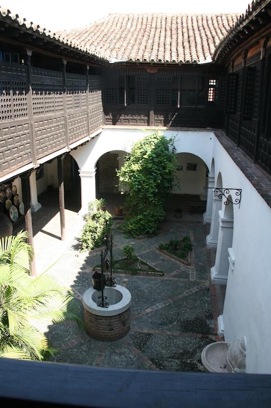 Maison Diego Velazquez