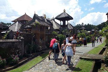 Wisata Desa Pengelipuran Bali