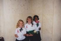 Texas Girls Choir