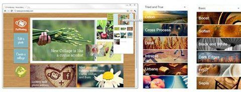 PicMonkey para Chrome