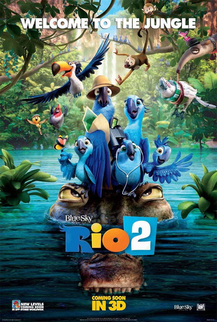 Rio2-</p> <blockquote><p>Poster