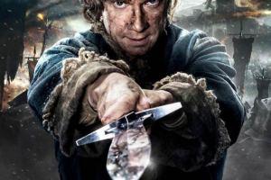 Hobbit-Signed-Poster