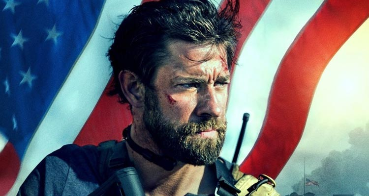 13 HOURS Blu-ray/DVD Giveaway