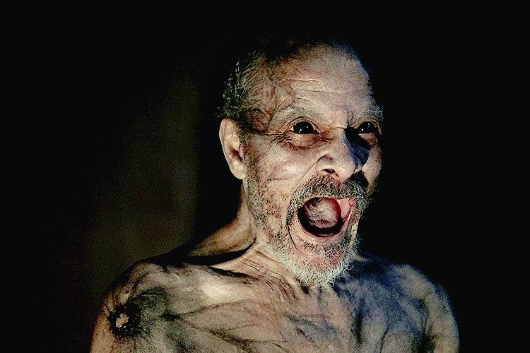 IT COMES AT NIGHT Exclusive Interview