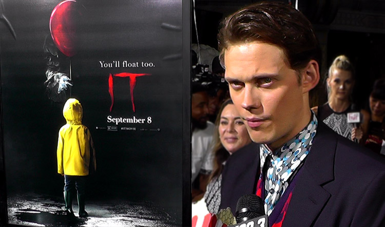 IT Film Premiere in Hollywood
