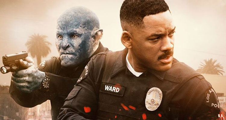 BRIGHT Premiere Screening Giveaway