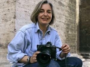 Fotógrafa de AP, Anja Niedringhaus