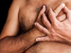 Los hombres: pacientes silenciosos e inesperados del cáncer de mama