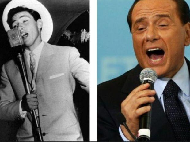 Silvio Berlusconi, presidente del Consejo de Ministros de la República Italiana
