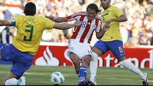 Paraguay venció en penales a la selección brasileña