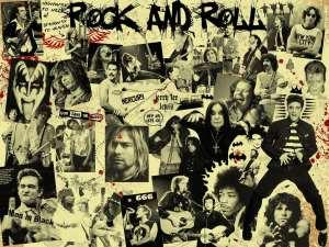 Día Mundial del Rock and Roll