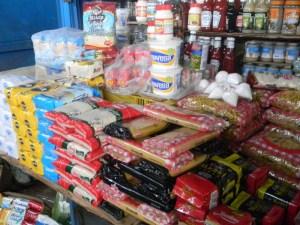 Productos bachaqueados de Venezuela abundan en Cúcuta