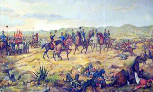batalla-de-ayacucho