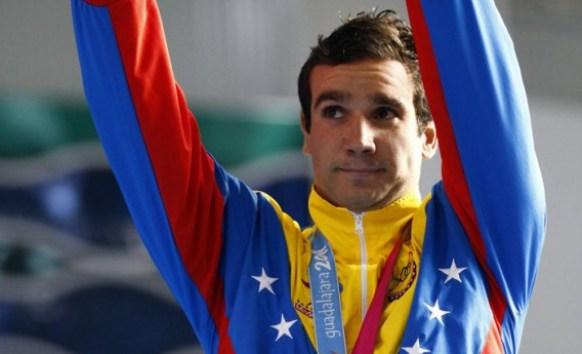Venezuela asegura 8 títulos en Río 2016