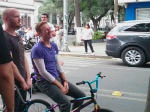 Coldplay-vídeo-México