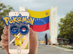 Pokémon-Go-Venezuela