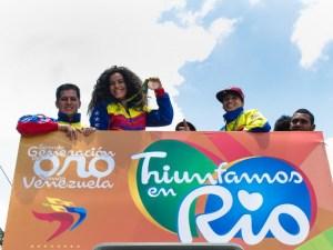 muchachos-Rio