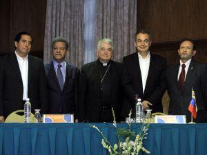 dialogo gobierno oposicion