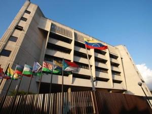 Sala Constitucional del TSJ