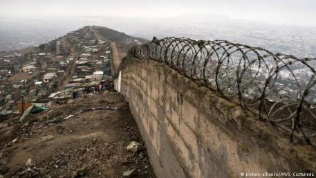 muro peru