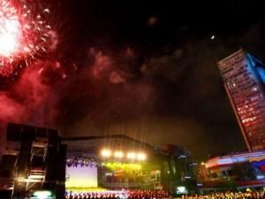 Festival Corazón Urbano y Salsero