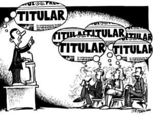 Politicos y periodismo