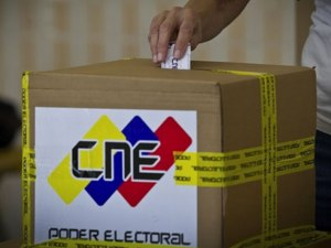 Elecciones