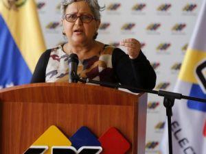 elecciones de la ANC