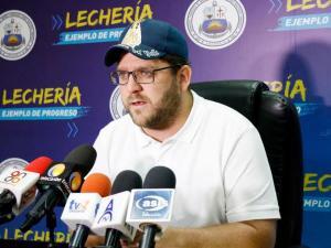 alcalde-de-Lechería
