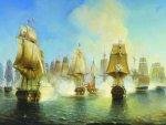 Batalla Naval