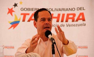 Jose Vielma Mora