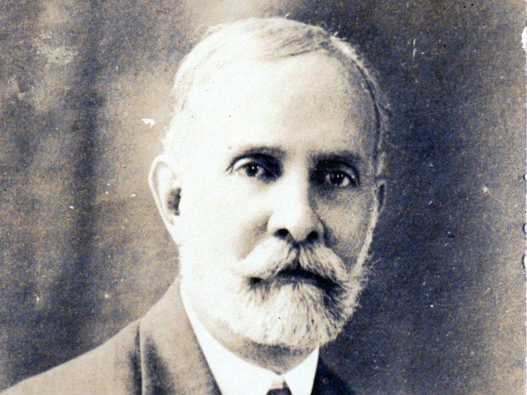 Rafael Arévalo González