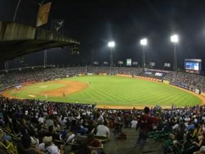 Caracas-Magallanes