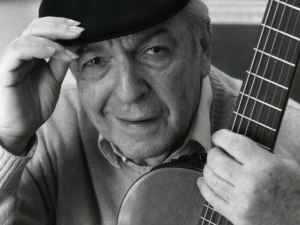 Daniel-Viglietti