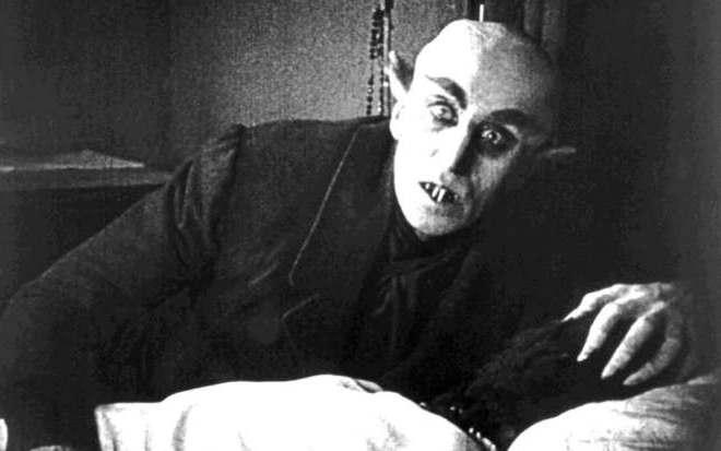 películas de vampiros