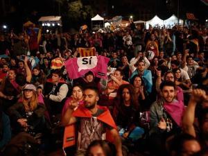 independencia de Cataluña