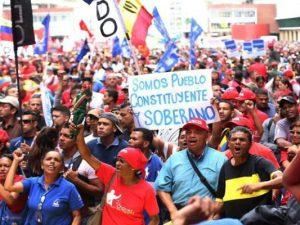 pueblo venezolano
