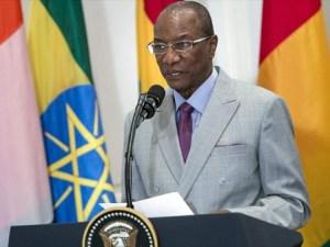La Unión Africana no aceptará golpe de Estado en Zimbabue