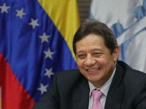 nuevo presidente de CITGO