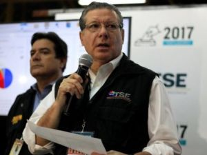TSE de Honduras