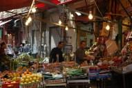 """En el """"Mercato della Vucciria"""""""